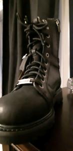Men's Harley Davidson boots
