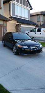05 Acura TL A-spec in great shape