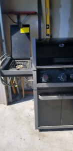 natural gas BBQ  GUC