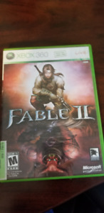 Xbox 360 - Fable 2