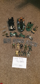 Large Army Bundle