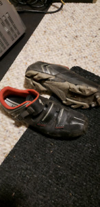 MTB shoes - Specialized