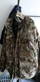 1e406d2194277 Jackets | Other Fishing Equipment for Sale - Gumtree