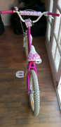 Pink Girls Bicycle Figtree Wollongong Area Preview