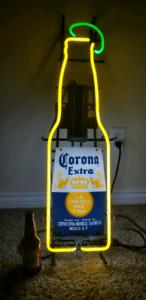 Rare Neon bar sign