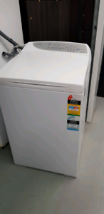 Fisher & paykel washer