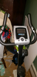 Stationary Bike. Sold!!