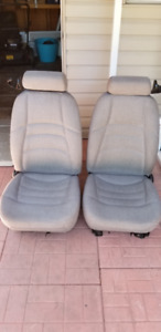 1987-2004 Ford Mustang Seats For Sale