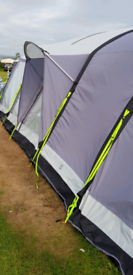 Miraculous Used Tents Tents For Sale Gumtree Download Free Architecture Designs Rallybritishbridgeorg