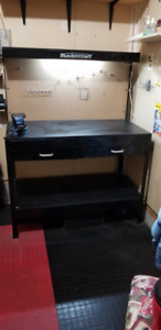 Master Craft Work Bench
