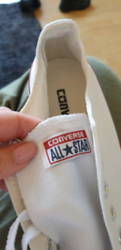 New converse size 6