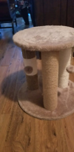 Scratching post for cat