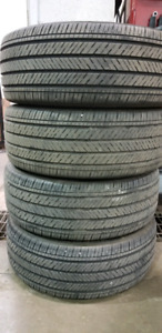 4 all season tires 215 45 17