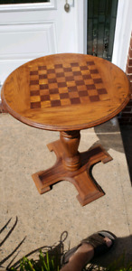Old handmade table for sale