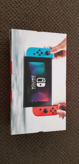 Nintendo Switch with 100s of Games | Video Games | Gumtree