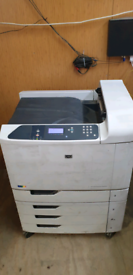 Canon CP6015xh laser jet office Printer, new toner added.