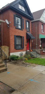 2/3 bedroom apartment for rent Bold/ Locke st. All utilities inc