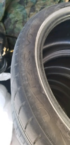 255/35/19 Tires