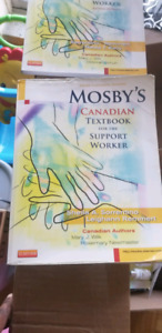 Personal support worker book (PSW)
