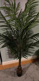 Brand New Artificial 190cm Palm Plant
