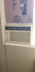 Older 5000 BTU Window AC