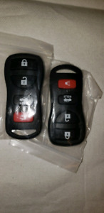Nissan Key Programming | Kijiji in Ontario  - Buy, Sell