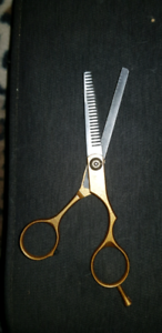 QUALITY HAIRDRESSING THINNERS AND SCISSORS**