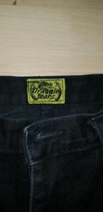 Draggin Kevlar Jeans Size 32
