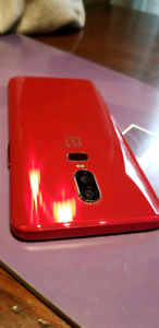 Trade Red Like New Oneplus 6 128 GB for Lilac Samsung S9