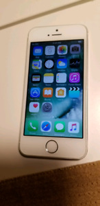 iPhone 5s 32gb Unlocked