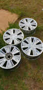 """17"""" multi fit 5 stud Highfields Toowoomba Surrounds Preview"""