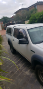 Ford Ranger Automatic Turbo Diesel Glenwood Blacktown Area Preview