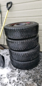 175-70-14 winter tires