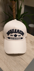 Dsquares2 hat new canada bros edition bargain rrp120