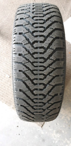 Winter Tires package