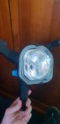 Peugeot 306 Right Fog light/lamp Byford Serpentine Area Preview