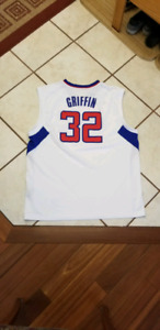 LA Clippers Blake Griffin Jersey