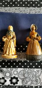 Wade figurine irlandais