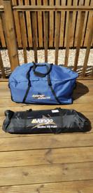 Vango Maritsa 500 Tent