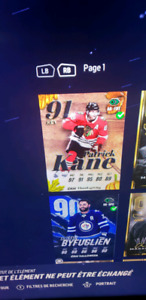 Nhl 19 coins or cards for sale