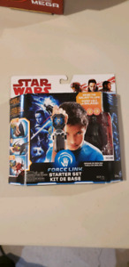 Star Wars Force Link starter set