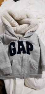 Baby Gap 6 to 12 months jacket