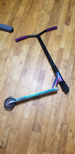 Axia scooter