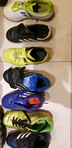 soccer shoes & cleats
