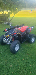 Polaris predator 90 kids atv