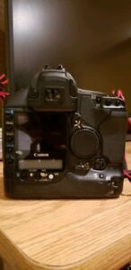 Canon 1D Mark ii N in mint condition.