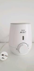 Philips Avent Bottle Warmer brand new
