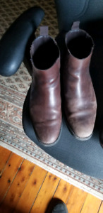 Mens Leather Sears like Blundstones