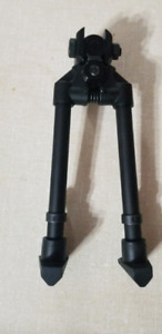 Paintball or airsoft bipod