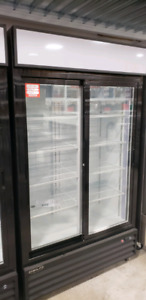 REACH IN FRIDGE AND FREEZER AVAILABLE